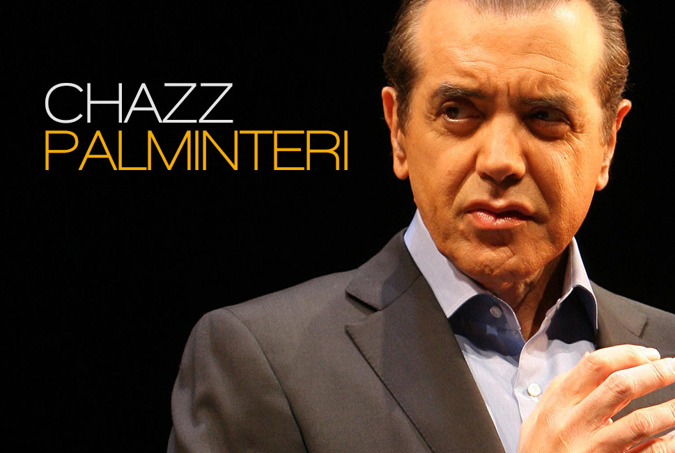 All About Chazz Palminteri Imdb Vimfoxinfo